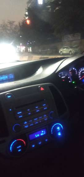 Hyundai i20 2012 Diesel 80000 Km Driven