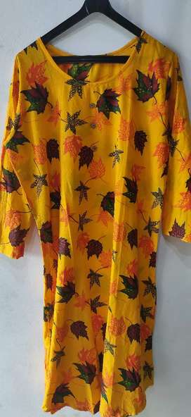 COTTON TOPS  & Rayon TOPS FOR SALE  WHOLESALE