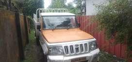 Mahindra Bolero Pik-Up 2014 Diesel 94000 Km Driven