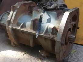 Atlas Air compressor  only and CP chassis for sale