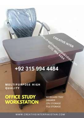Office Study Computer Table realpicsreadystock Chair Furniture Sofa