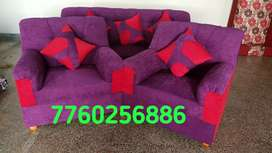 Modern design new sofa set with warranty