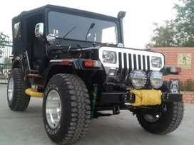 060 Verma Motor garage Jeep Ready your booking to All States transfer