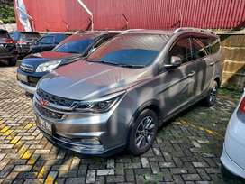 Wuling cortez Tlux 2019 AT #THRmobil88