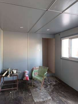 Site office / mobile container / porta cabin and more