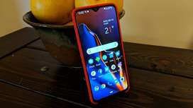 The OnePlus 6T unlocks in 0.34s for a seamless and intuitive unlock ex