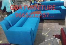 Sofa set factory goa