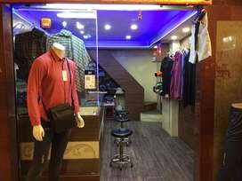 Business or office at prime location H.B.road, fancy bazar