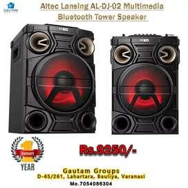 Altech lancing DJ SPEAKER RGB LIGHT 1YEAR WARRANTY GOOD SOUND FIX