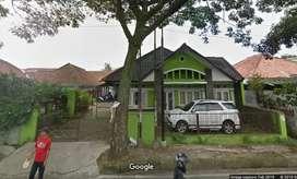 Dikontrakkan Rumah di Tasikmalaya (Pinggir Jalan Utama Jl. Moh Hatta)