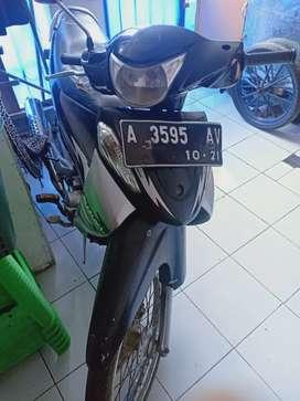 Di jual murah motor Suzuki Smash 2006