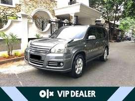 [VIP Dealer] NISSAN XTRAIL 2.5 ST AUTEC TH.2010 Garansi 1th