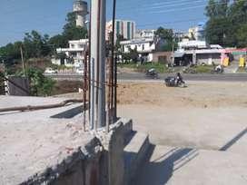 Lower ground for rented cont. Vikas mahajan