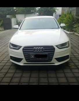 Jual Audi a4 2013 Turbo