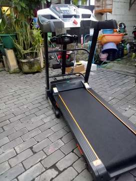 Treadmill sport New auto incline