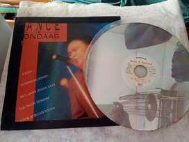 Laser Disk musik & Karaoke