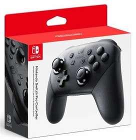 Nintendo Switch Pro Controller Grey