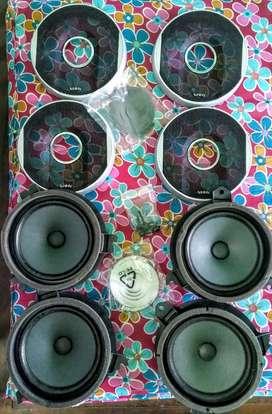 Innova speakers