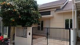 Dikontrakkan Rumah di Metland Cibitung, cluster pesona jepang