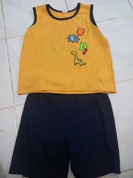 Kaos MacBear Original