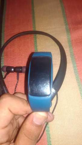 helix fitband