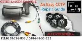 CCTV,AC,FRIDGE,TV,INSTALLATION REPAIR & SERVICES.