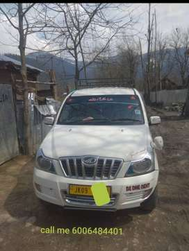 E4 mahindra Xylo this car is brand item