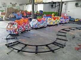 promo odong kereta lantai mini coaster promo DCN