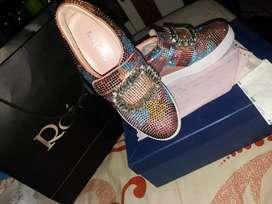 Sepatu fashion Rotelli