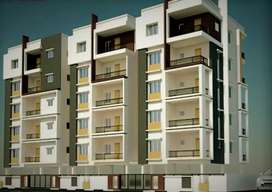 2BHK AND 3BHK FLATS(MEGA GATED COMMUNITY)