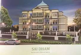 1 BHK flat for sale in bopele,NERAL.