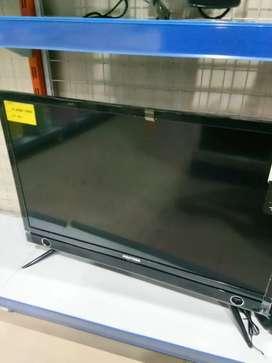 KREDIT LED POLYTRON 32INCH TANPA JAMINAN SMART TV