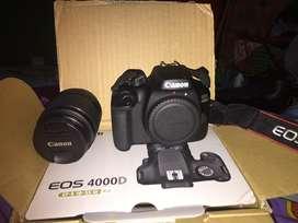 Eos 4000D original