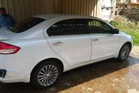 Good Condition Maruti Ciaz petrol ZXI (O) NOV 2014 Model. 2nd OWNER