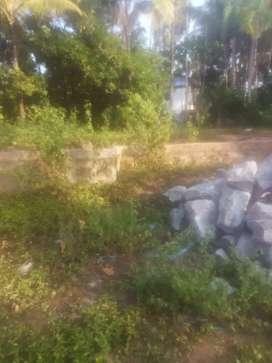 6 സെന്റ് ഹൗസ് പ്ലോട്ട് വിൽപ്പനയ്ക്ക്,പറമ്പിൽ ബസാർ, കോഴിക്കോട്