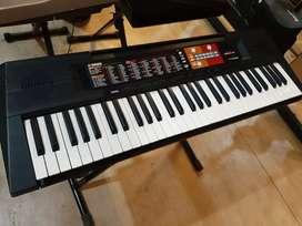 Keyboard Yamaha F51 Secondhand unit