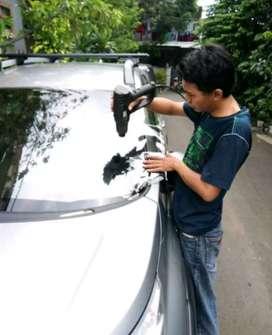 Kaca Film mobil bisa pasang kerumah anda