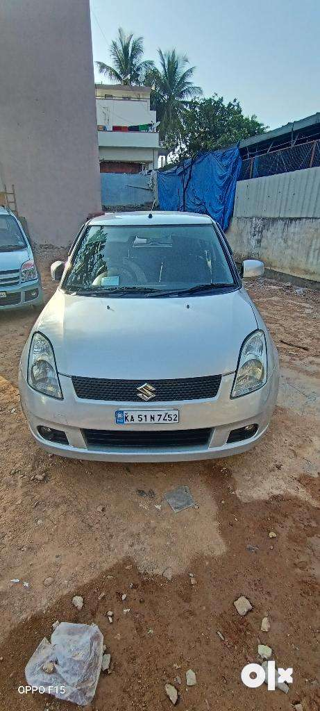 Maruti Suzuki Swift VDi, 2007, Diesel 0