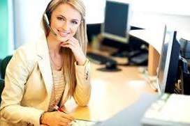 Hiring for Front office Executive