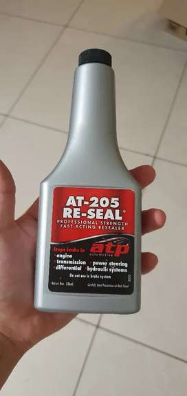 Atp automotive At-205 Re-seal stops Leaks 8ounce