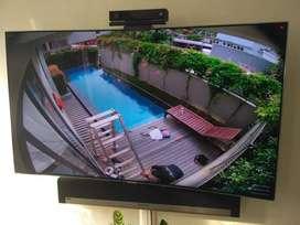 Paket 4 Kamera CCTV SPC Tornado Series Resolusi Kamera 2 megapixels
