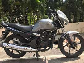 Honda CB Unicorn excellent condition