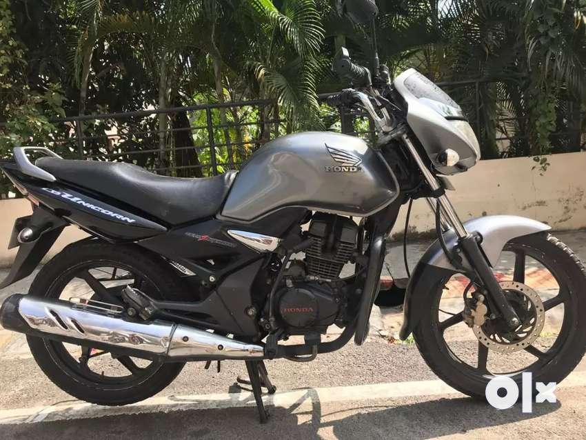 Honda CB Unicorn excellent condition 0