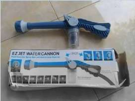 Semprotan Air EZ Jet Water Cannon Pressure Wireless dengan 8 model