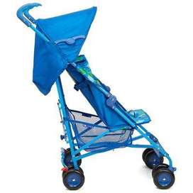 Stroller original merk MOTHERCARE  With Hood - Dinosaurs