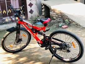 pro hero sprint sport bike