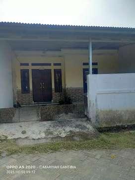Rumah over kredit di Tigaraksa adiyasa