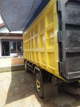 Jual mobil truck kondisi terawat nego tipis