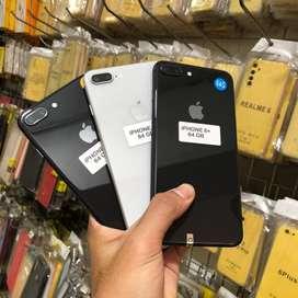 Iphone 8 plus 64Gb joss