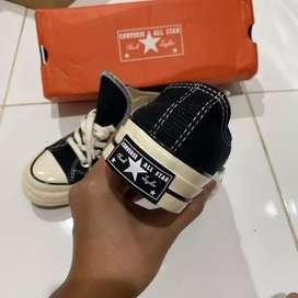 Sepatu Converse Low Cut Original